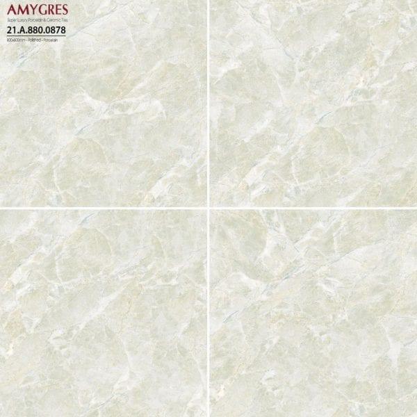 Gạch lát nền Á Mỹ 0878
